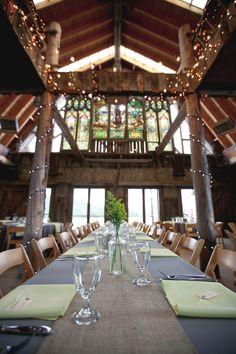 Rustic Barn Wedding Venues Ghell