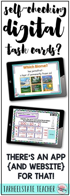 I have fallen fast for Boom Learning and am in love with all of the cool features! Self-checking digital task cards? Yes, please! More ways to use my interactive whiteboard? Yes!!!! More ways to give students' feedback WITHOUT me having to do the checking