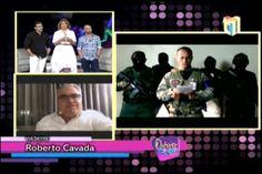 Roberto Cavada Habla Sobre El Militar Oscar Pérez Y El Ataque Aéreo Al Congreso Venezolano