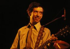 Pete Shelley Buzzcocks' true original and driving force, remembered Driving Force, Indie Pop, Rock Stars, Punk Rock, Falling In Love, Folk, Guitar, Icons, Feelings