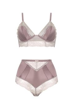 ROSIE HUNTINGTON-WHITELEY has designed her own lingerie collection for Marks and Spencer – and we've got an exclusive preview of the full range. Featuring a selection of pretty lace separates and silky cover-ups, the collection marks a first foray into design for the model-cum-actress.