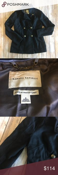 """Banana Republic 