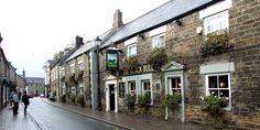 Beautiful Corbridge, Northumberland, UK. Been there and loved it