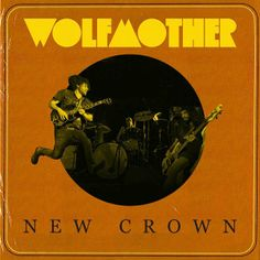 """WOLFMOTHER - Nuovo video """"Heavy Weight"""" e nuovo album """"New Crown"""""""