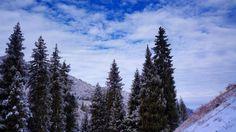 Simply gorgeous.  #vscocam #tbt #Urumqi #heavenly #lake #trek #hiking #travel #traveller #travelnow #travelgram #igs_asia #igtravel #instatravel #nature #trees #winter #winterbreak #citybreak #lblogger #tblogger by mchljyn
