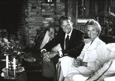 Billy & Ruth Bell Graham