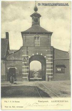 Aardenburg - Kaaipoort