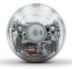 """Sphero SPRK Edition will inspire a love of robotics, coding, and STEM principles"""