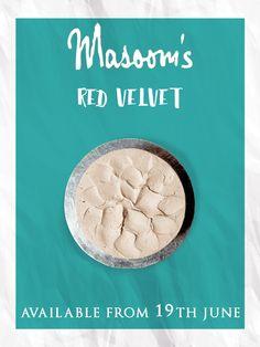 Masooms Pancake Lounge #Cakes