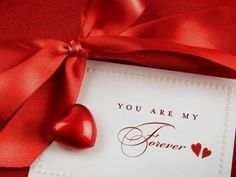 """You are my forever.. would need to change this to """"You are my favorite"""" that is what we say to each other all the time"""