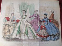 1866 November Godey's