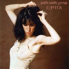 Patti Smith - Easter