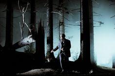 Don Giovanni by Claus Guth | Salzburg, 2008