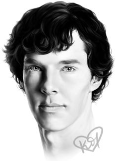 thememacat:  livia-carica:  caitikoi:  IT'S FINALLY DONE! Benedict Cumberbatch, everyone! Reference | DeviantART Page   So pretty….