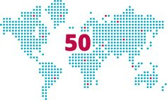Clients in over 50 countries.  Cord Blood Bank - Cells4Life