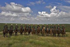 TX finest, Border Horse Patrol