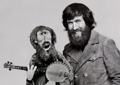 Bucket List: I always wanted to work for/with Jim Henson. What a mind!   RIP Jim <3
