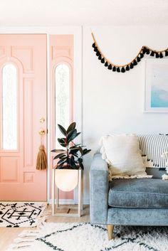 Home Design Trends: