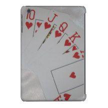 Royal_Heart_Flush,_iPad_Mini_Case. iPad Mini Retina Covers