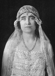 Queen Elizabeth of the United Kingdom