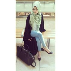 Muslim Fashion, Rebecca Minkoff, Normcore, Sexy, Google, Style, Swag, Outfits, Moslem Fashion