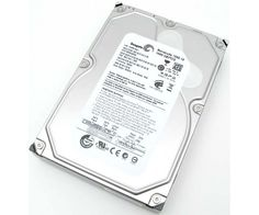 Seagate Barracuda 7200.12 Series - 500GB