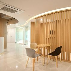 포트폴리오 Reception Desk Design, Interior Architecture, Interior Design, Dental Office Design, Spa Design, Showroom, Clinic, Agate, Commercial