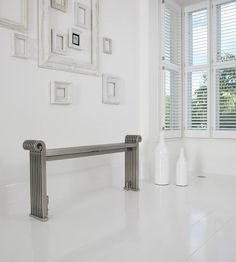 nice Best of Modern Home Radiators and Towel Warmers for a Luxury Bathroom Home Radiators, Modern Contemporary, Modern Design, Stainless Steel Radiators, Traditional Radiators, Towel Radiator, Designer Radiator, Towel Warmer, Towel Rail