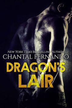 Dragon's lair - Chantal Fernando