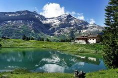 Two 4 Star Hotels for Sale in Les Diablerets and Villars Switzerland Not to be missed! For Sale International Hotel Investment Property, Pool, Resort Switzerland Hotels, Stand Up Paddle, Alpine Lake, Investment Property, 4 Star Hotels, Alps, Google Images, Places To Go, Mountains
