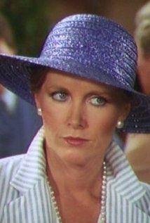 Susan Howard played Donna Culver