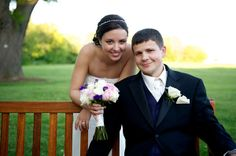 Gobrail Photography Wedding Photography - Beautiful Maryland Wedding at Swan Harbor