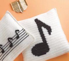 music-crochet-from-crochet-in-black-white