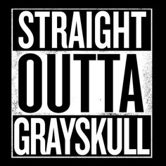 d7b743478be195 Straight Outta Grayskull He Man And The Masters Of The Universe White Men s  T-Shirt. Cloud City 7