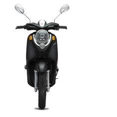 Klassiek, een tikje retro: De emco Novi is een echte stadsscooter Scooters, Motorcycle, Retro, Vehicles, Electric Scooter, Motor Scooters, Motorcycles, Car, Retro Illustration