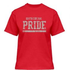 South Central Jr/Sr High School - Elizabeth, IN | Women's T-Shirts Start at $20.97