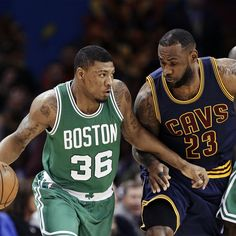 Celtics not a 'simple' matchup for Cavs