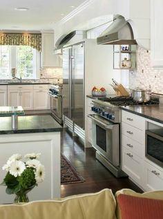FOTOS: cozinhas Kosher que provar porque duplos estão na moda