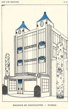 Leftover London / Une Cité Moderne, part 8