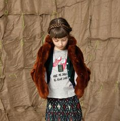 bellerose fw12-kids on Fashion Week!
