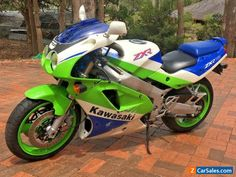 Cars and Motorcycles for Sale Kawasaki Motorcycles, Motorcycles For Sale, Kawasaki Zx7r, Wonderful Machine, Motorcycle Companies, Cafe Bike, Sportbikes, Dirt Bikes, Custom Bikes