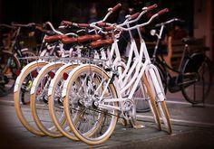 In Planung: Fahrradverleih im Heidebad