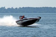 30 Best Bullet Boats images in 2016 | Boat, Bass boat