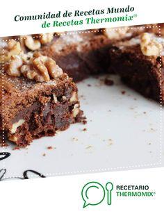Chocolate Brownies, Muffin, Breakfast, Sweet, Desserts, Chocolates, Diana, Food, Cake Recipes
