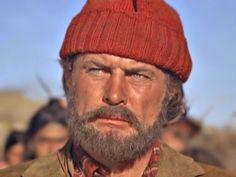 robert conrad as Pasquinel in centennial - Google Search