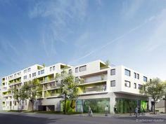 Detail - p.good - Praschl Goodarzi Architekten