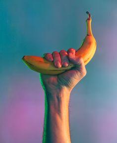spirandelli:  Power to the banana - light test