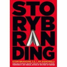 #Book Review of #StoryBrandingTM from #ReadersFavorite - https://readersfavorite.com/book-review/33879  Reviewed by Mamta Madhavan for Readers' Favorite  StoryBranding (TM) 2.0 (Second Edition) - Creating Stand-Out Brands Through the Purpose of Story by Jim Signorelli is a helpful book that gives great insight into the developing of authentic brands. The author takes you on a step by step process of how to use the power of story telling to connect brands effectively and emotionally with ...