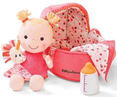 Muñeca Louise Bebé, baby gifts