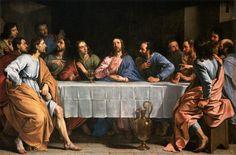 L'ultima cena, Philippe de Champaigne
